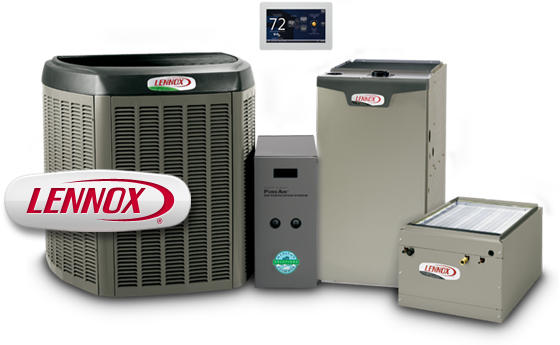 Get your Lennox AC units service done in Carbondale IL by Jacobs Air Conditioning & Heating