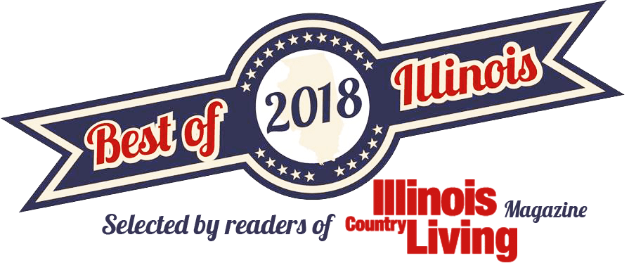 Jacobs Air Conditioning & Heating voted the best Heating and Cooling of Illinois for 2018.